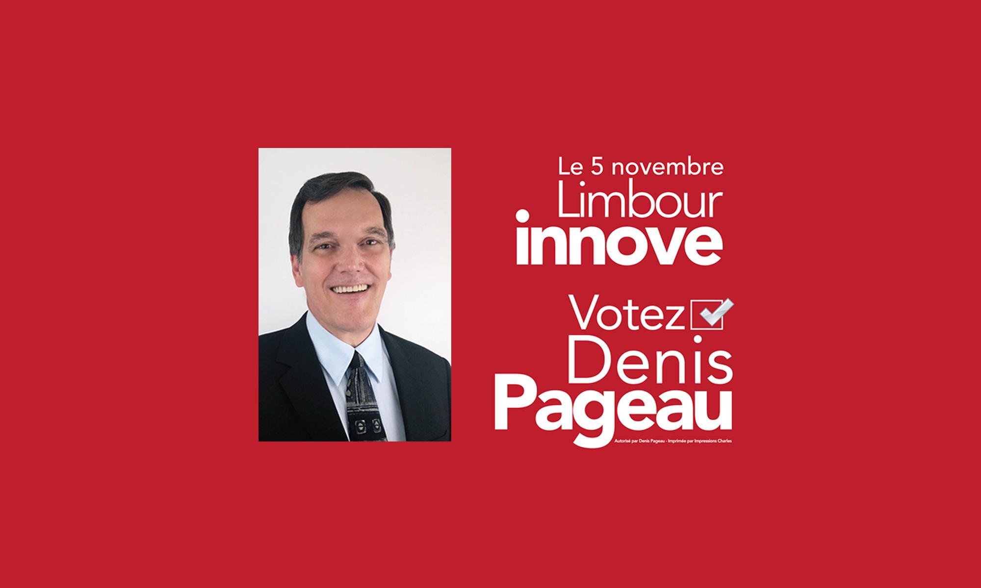 Denis Pageau